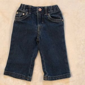 Levi's My First Levi's 517 Flare Jeans